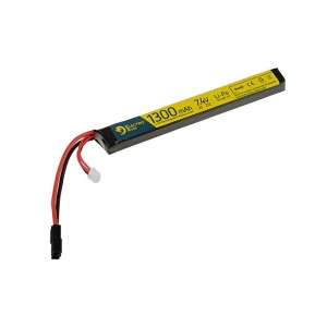 Akumulator LiPo 1300 mAh 7,4V ER117 T-Connect