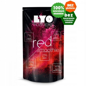 Red Smoothie - Lyofood 42g