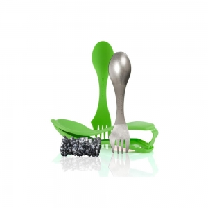 Niezbędnik Spork Ultimate Kit Green Light My Fire