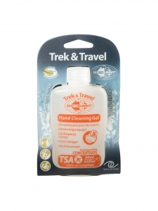 Płyn STS Trek & Travel Hand Cleaning Gel 89ml