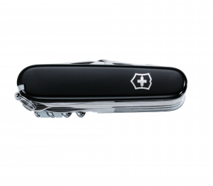 Scyzoryk SwissChamp 91mm Victorinox Black
