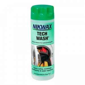 Środek Piorący Nikwax TECH WASH 300ml