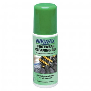 Środek Nikwax FOOTWEAR CLEANING GEL 300ml Atomizer