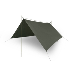 Supertarp Helikon Polyester Ripstop Olive Green