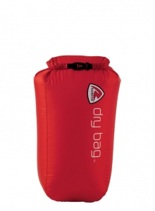 Worek Robens DRY BAG Red 13 L