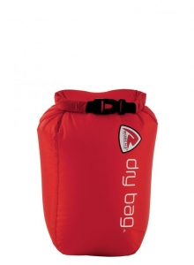 Worek Robens DRY BAG Red 4 L