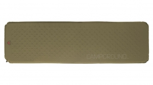 Mata Robens CAMPGROUND 30 - 183x51x3,0cm Green