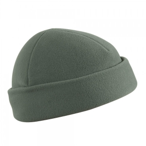 Czapka Dokerka Fleece Helikon Foliage Green