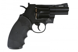 "Rewolwer ASG KWC .357 2,5"" Magnum CO2"