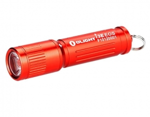 Latarka OLight I3E-TX Red