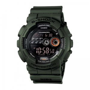 Zegarek Casio G-Shock GD-100MS-3ER
