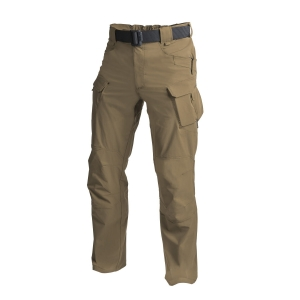 Spodnie OTP VersaStretch Helikon Mud Brown