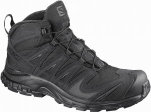 Buty Salomon XA Forces MID Black