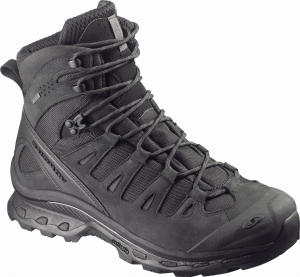 Buty Salomon Quest Forces GTX Black