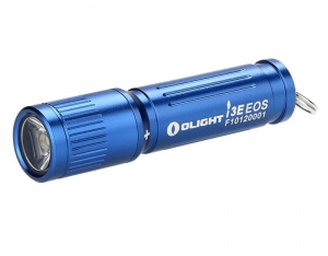 Latarka OLight I3E-TX Blue
