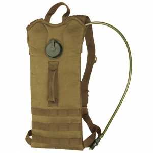 Camel Bag 3L Mil-Tec Coyote