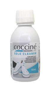 Coccine Sneakers Sole Cleaner do Podeszw 125 ml