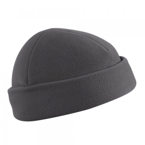 Czapka Dokerka Fleece Helikon Shadow Grey