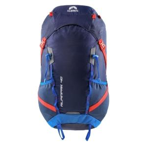 475c88c9c9d1a Plecak Elbrus Alpinpak 40L Granatowo Czerwony