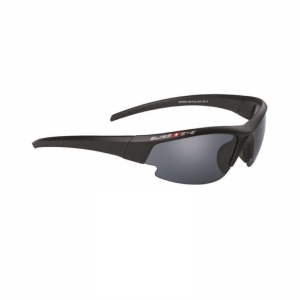 Okulary Swiss Eye Gardosa Evo Black
