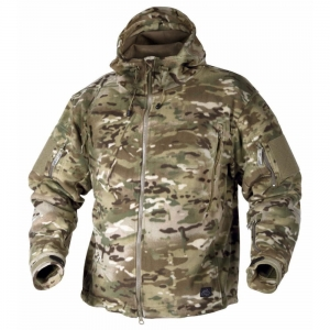 Bluza Patriot Double Fleece Helikon Camogrom