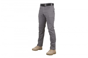 Spodnie Redwood Tactical Pants Szare