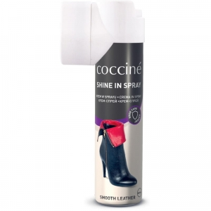Coccine Shine In Spray Smooth Krem Bezbarwny 75ml