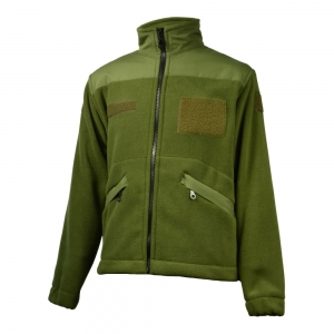 Bluza Polar Junior Olive