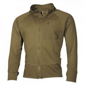 Bluza Tactical MFH Coyote