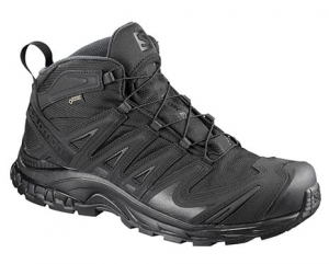 Buty Salomon XA Forces MID GTX Black