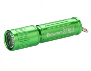 Latarka OLight I3E-TX Green