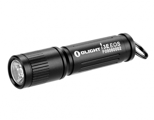 Latarka OLight I3E-TX Black