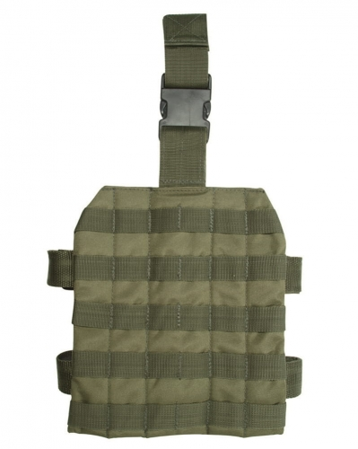 Panel Udowy MOLLE Mil-Tec Olive