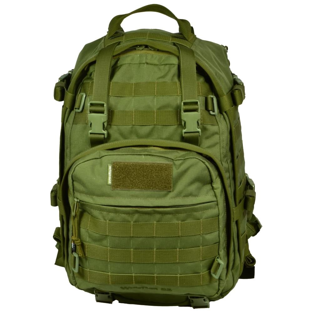 0c54fe6106781 Plecak Wisport Whistler GEN II 35L Olive - sklep Morowo.com.pl